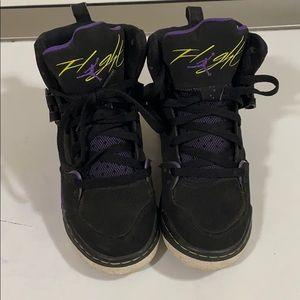 Boys Jordan Flight Sneakers